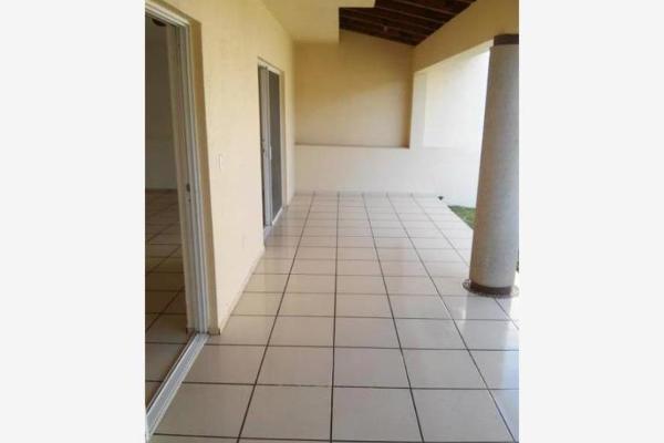 Foto de casa en venta en  , jardines de ahuatlán, cuernavaca, morelos, 2703871 No. 04