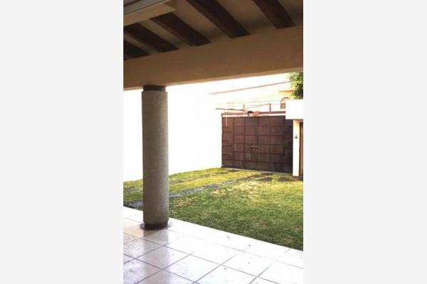 Foto de casa en venta en  , jardines de ahuatlán, cuernavaca, morelos, 2703871 No. 05