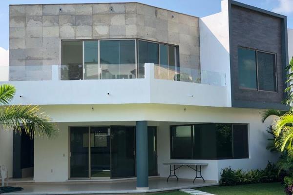 Foto de casa en venta en  , altavista, cuernavaca, morelos, 5686995 No. 01