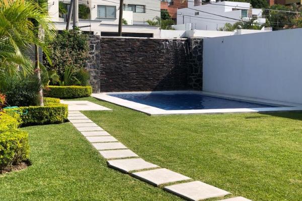 Foto de casa en venta en  , altavista, cuernavaca, morelos, 5686995 No. 14