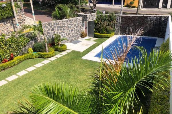 Foto de casa en venta en  , altavista, cuernavaca, morelos, 5686995 No. 17