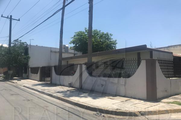 Foto de casa en venta en  , jardines de anáhuac sector 1, san nicolás de los garza, nuevo león, 7301759 No. 01