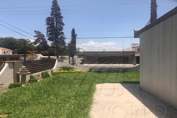 Foto de casa en venta en  , jardines de anáhuac sector 1, san nicolás de los garza, nuevo león, 7301759 No. 03