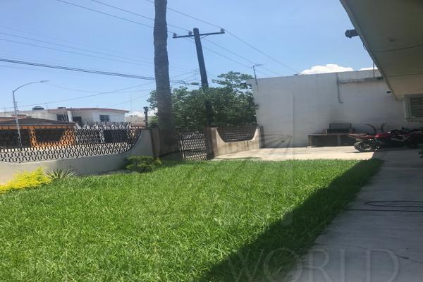 Foto de casa en venta en  , jardines de anáhuac sector 1, san nicolás de los garza, nuevo león, 7301759 No. 04