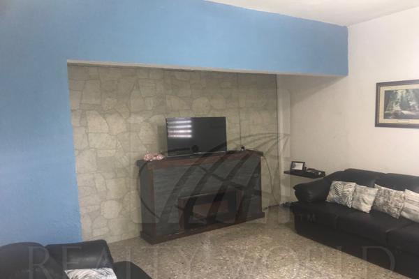Foto de casa en venta en  , jardines de anáhuac sector 1, san nicolás de los garza, nuevo león, 7301759 No. 06
