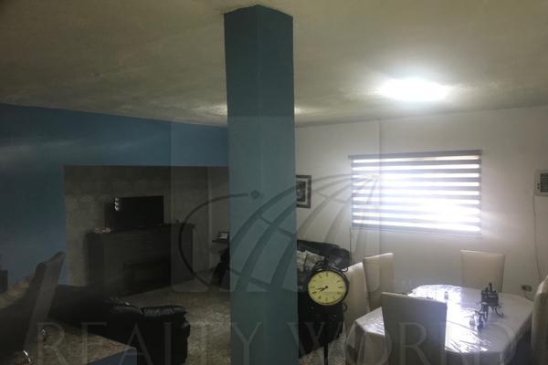 Foto de casa en venta en  , jardines de anáhuac sector 1, san nicolás de los garza, nuevo león, 7301759 No. 10