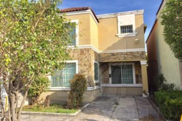 Foto de casa en venta en  , jardines de andalucía, guadalupe, nuevo león, 4637430 No. 01