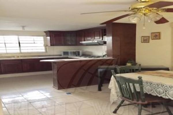 Foto de casa en venta en  , jardines de andaluc?a, guadalupe, nuevo le?n, 4637430 No. 03