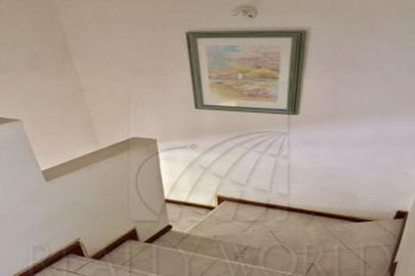 Foto de casa en venta en  , jardines de andaluc?a, guadalupe, nuevo le?n, 4637430 No. 06