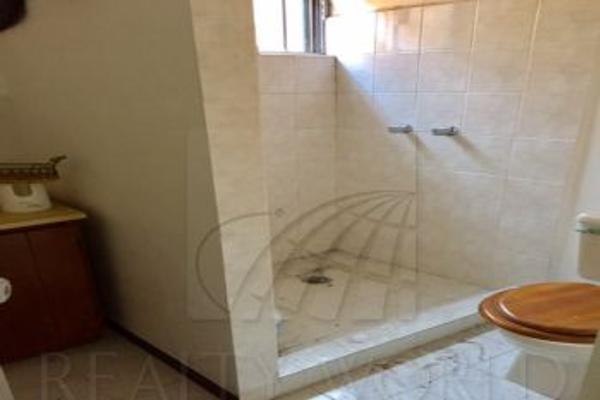 Foto de casa en venta en  , jardines de andaluc?a, guadalupe, nuevo le?n, 4637430 No. 08