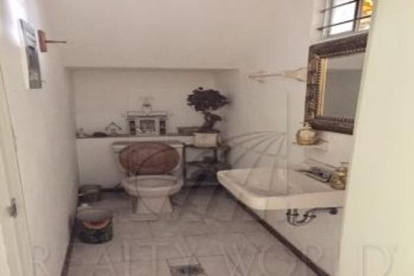 Foto de casa en venta en  , jardines de andalucía, guadalupe, nuevo león, 4637430 No. 10