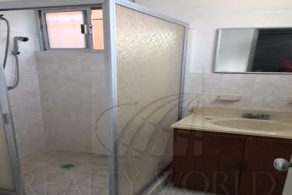 Foto de casa en venta en  , jardines de andaluc?a, guadalupe, nuevo le?n, 4637430 No. 11