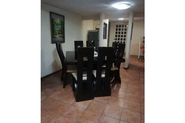 Foto de casa en venta en  , jardines de apizaco, apizaco, tlaxcala, 8900008 No. 23