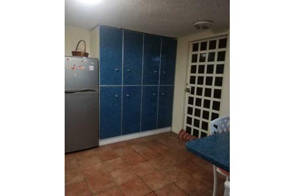 Foto de casa en venta en  , jardines de apizaco, apizaco, tlaxcala, 8900008 No. 27