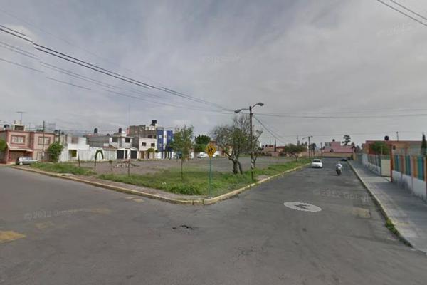 Foto de terreno habitacional en venta en jardines de aragon , jardines de aragón, ecatepec de morelos, méxico, 0 No. 01