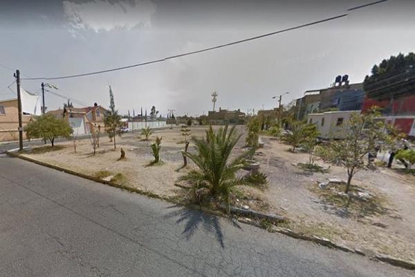 Foto de terreno habitacional en venta en jardines de aragon , jardines de aragón, ecatepec de morelos, méxico, 0 No. 03