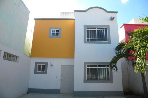 Foto de casa en renta en  , jardines de banampak, benito juárez, quintana roo, 0 No. 01