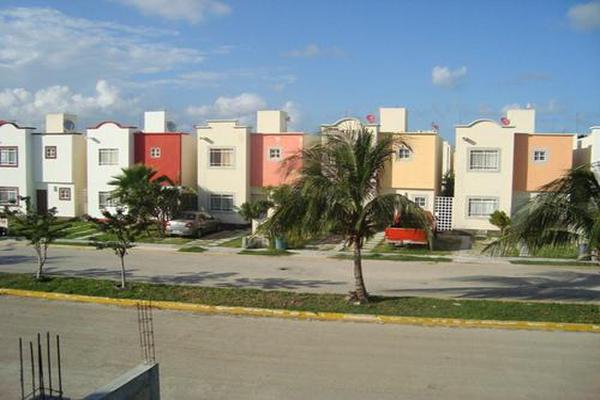 Foto de casa en renta en  , jardines de banampak, benito juárez, quintana roo, 0 No. 02