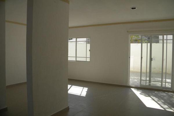 Foto de casa en renta en  , jardines de banampak, benito juárez, quintana roo, 0 No. 04