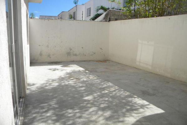 Foto de casa en renta en  , jardines de banampak, benito juárez, quintana roo, 0 No. 18
