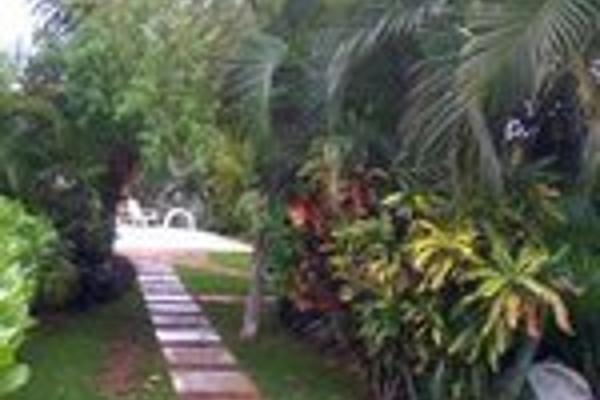 Foto de casa en venta en  , jardines de banampak, benito juárez, quintana roo, 2628403 No. 11