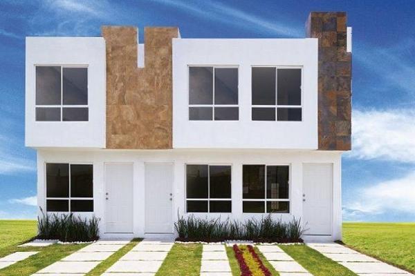 Foto de casa en venta en jardines de cataldo 0, los héroes tecámac ii, tecámac, méxico, 8873949 No. 01