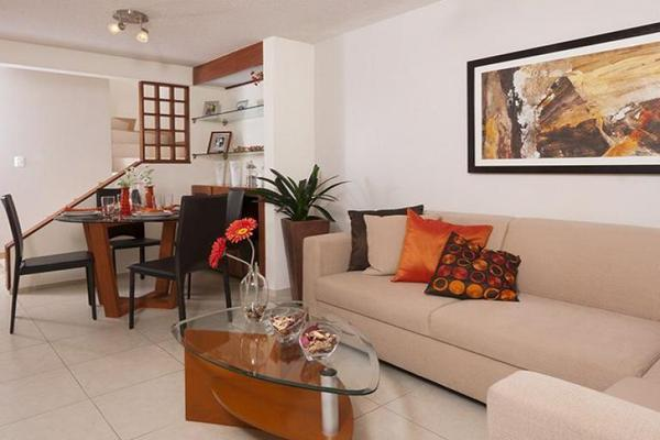 Foto de casa en venta en jardines de cataldo 0, los héroes tecámac ii, tecámac, méxico, 8873949 No. 08
