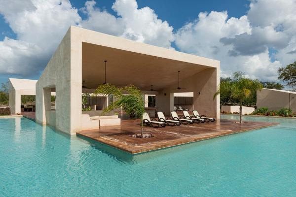 Foto de terreno habitacional en venta en  , jardines de miraflores, mérida, yucatán, 8104952 No. 01