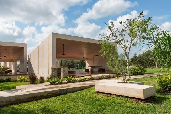 Foto de terreno habitacional en venta en  , jardines de caucel, mérida, yucatán, 8104952 No. 03