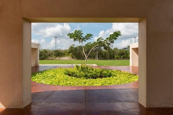 Foto de terreno habitacional en venta en  , jardines de caucel, mérida, yucatán, 8104952 No. 05