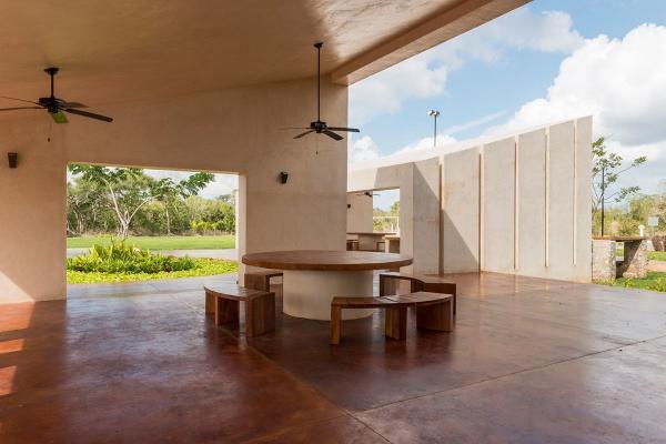 Foto de terreno habitacional en venta en  , jardines de miraflores, mérida, yucatán, 8104952 No. 06