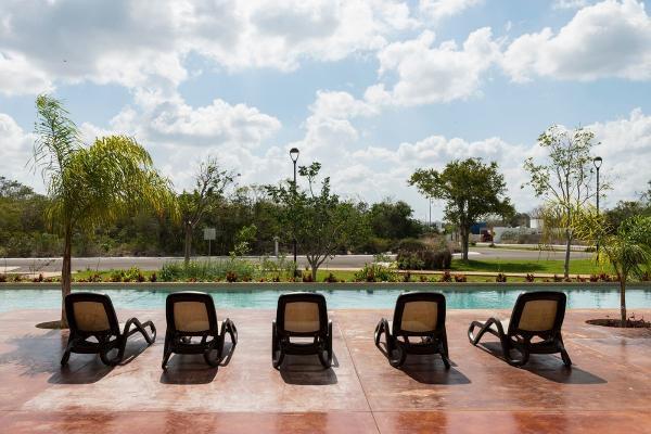 Foto de terreno habitacional en venta en  , jardines de miraflores, mérida, yucatán, 8104952 No. 07