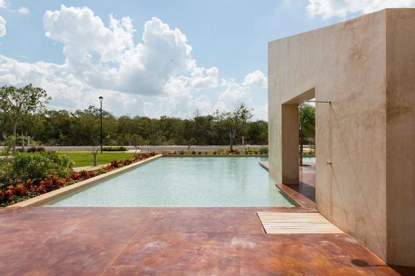 Foto de terreno habitacional en venta en  , jardines de caucel, mérida, yucatán, 8104952 No. 08