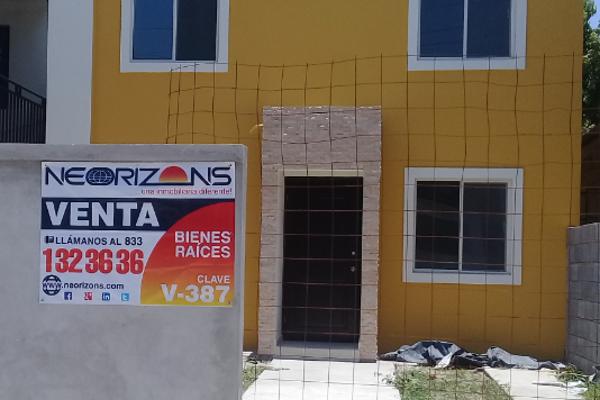 Foto de casa en venta en  , jardines de champayan 1, tampico, tamaulipas, 3427346 No. 01