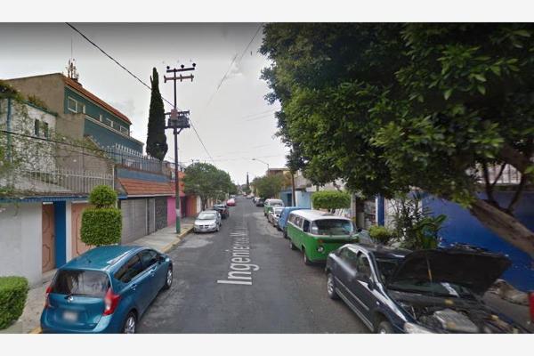 Foto de casa en venta en  , jardines de churubusco, iztapalapa, df / cdmx, 9932849 No. 01
