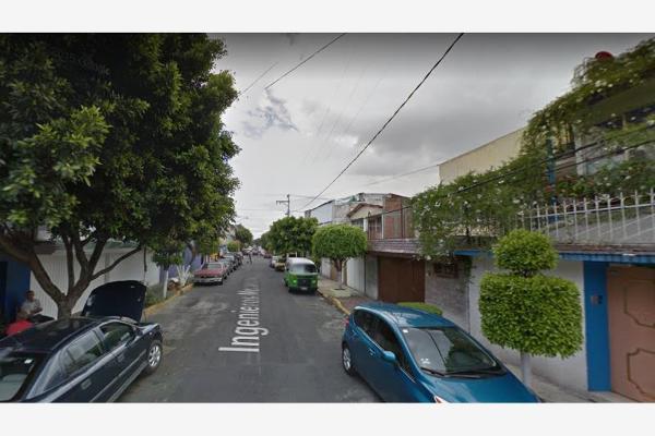 Foto de casa en venta en  , jardines de churubusco, iztapalapa, df / cdmx, 9932849 No. 02