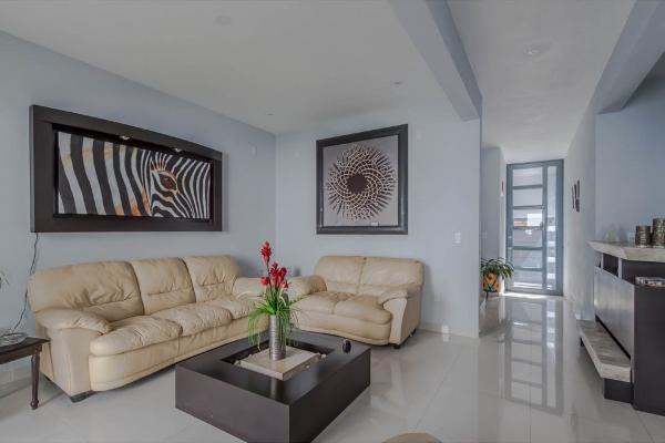 Foto de casa en venta en  , jardines de cuernavaca, cuernavaca, morelos, 10203180 No. 12