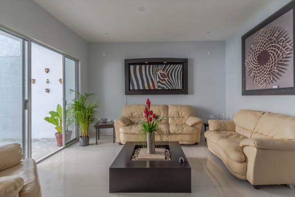 Foto de casa en venta en  , jardines de cuernavaca, cuernavaca, morelos, 10203180 No. 16