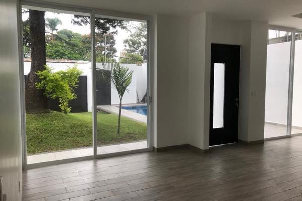 Foto de casa en venta en . ., jardines de cuernavaca, cuernavaca, morelos, 5668677 No. 02