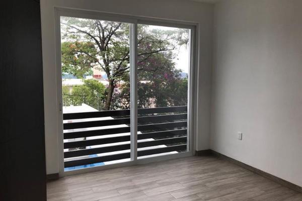 Foto de casa en venta en . ., jardines de cuernavaca, cuernavaca, morelos, 5668677 No. 08