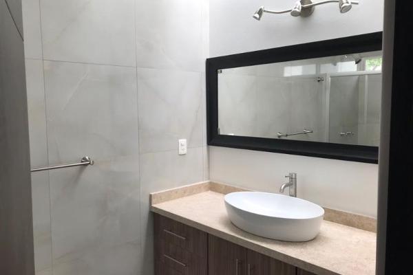 Foto de casa en venta en . ., jardines de cuernavaca, cuernavaca, morelos, 5668677 No. 09