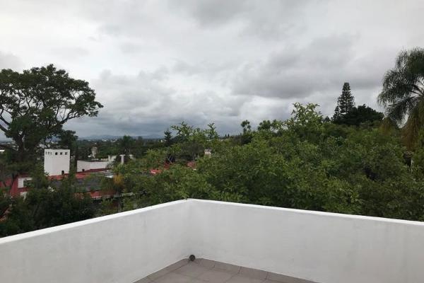 Foto de casa en venta en . ., jardines de cuernavaca, cuernavaca, morelos, 5668677 No. 10