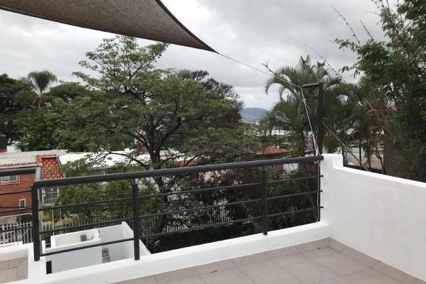 Foto de casa en venta en . ., jardines de cuernavaca, cuernavaca, morelos, 5668677 No. 12