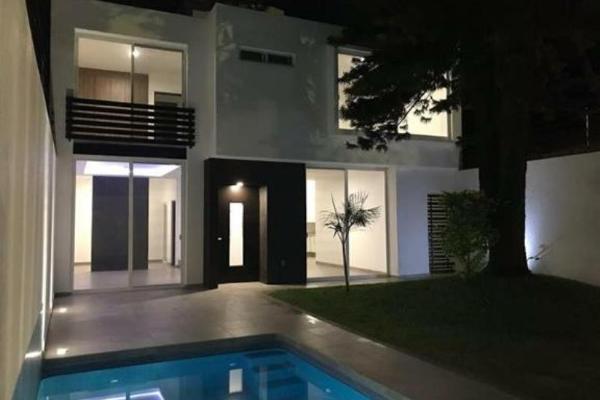 Foto de casa en venta en . ., jardines de cuernavaca, cuernavaca, morelos, 5668677 No. 13