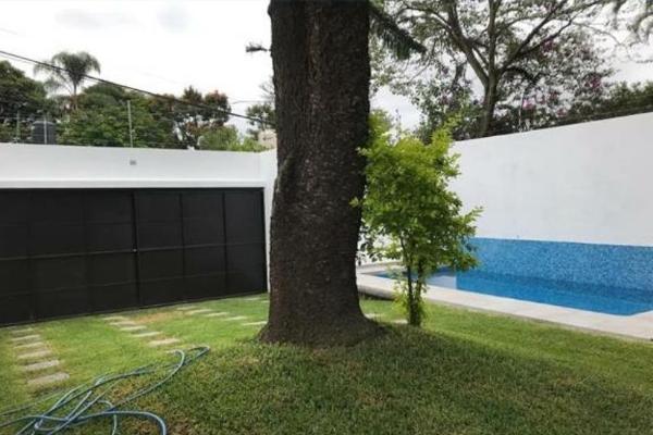Foto de casa en venta en . ., jardines de cuernavaca, cuernavaca, morelos, 5668677 No. 14