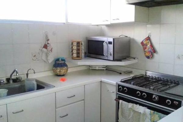 Foto de departamento en venta en  , jardines de cuernavaca, cuernavaca, morelos, 5690881 No. 04