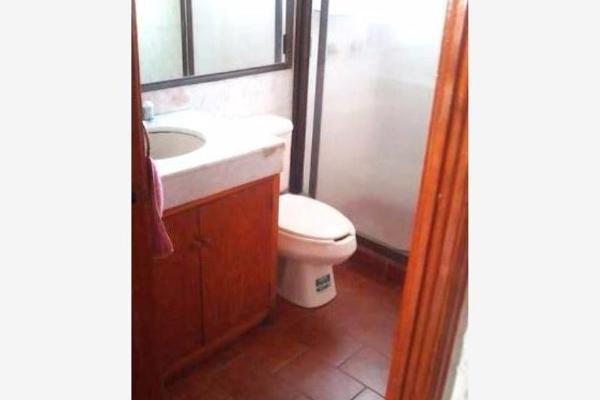 Foto de departamento en venta en  , jardines de cuernavaca, cuernavaca, morelos, 5690881 No. 08