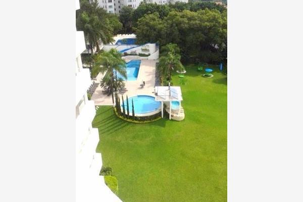 Foto de departamento en venta en  , jardines de cuernavaca, cuernavaca, morelos, 5690881 No. 10
