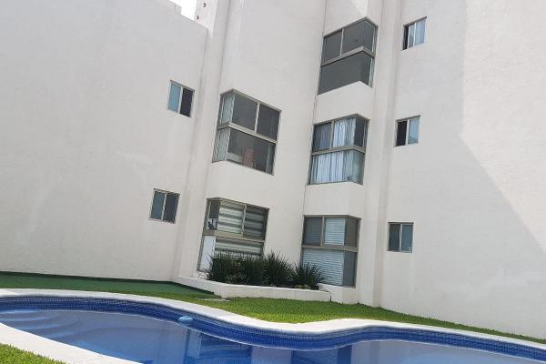 Foto de departamento en venta en  , jardines de cuernavaca, cuernavaca, morelos, 8003602 No. 02