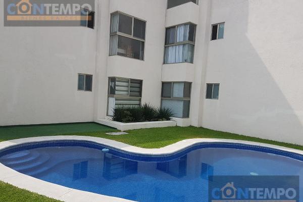 Foto de departamento en venta en  , jardines de cuernavaca, cuernavaca, morelos, 8003602 No. 04